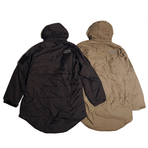 "STROKE. ""HOODY LONG DOWN JACKET\""_d0101000_1201973.jpg"