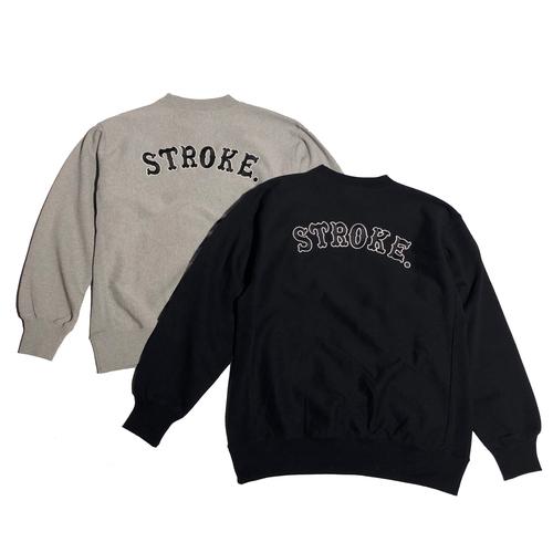 "STROKE. \""U.G.R.L LOGO SWEAT SHIRT\""_d0101000_12534823.jpg"