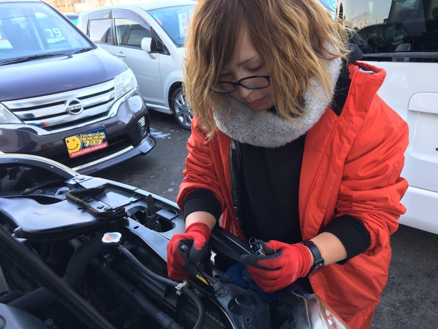 12月13日(金)☆TOMMYアウトレット☆あゆブログ(◍╹꒵╹◍) デリカD:5A様ご成約♪_b0127002_17500161.jpg