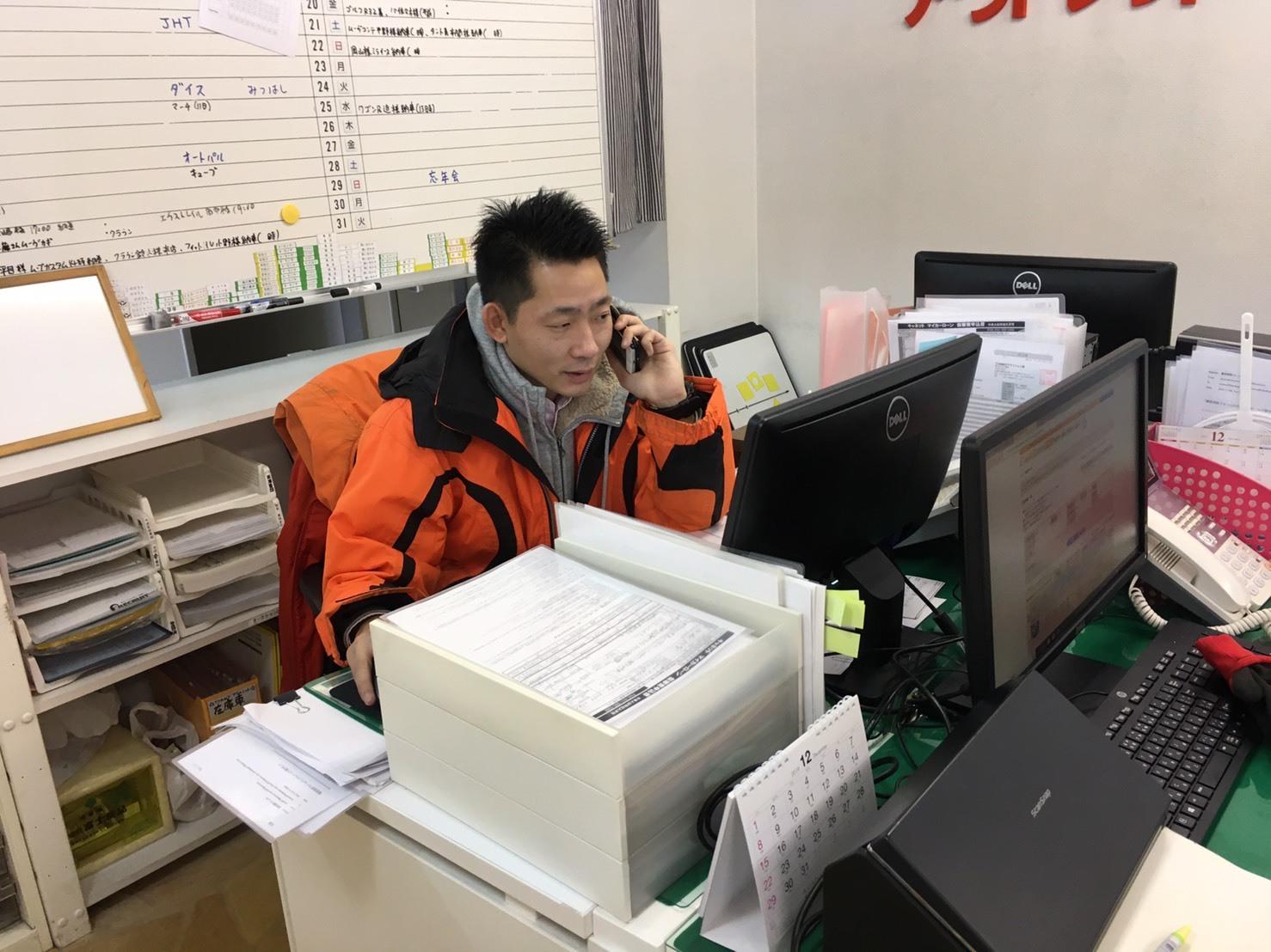 12月13日(金)☆TOMMYアウトレット☆あゆブログ(◍╹꒵╹◍) デリカD:5A様ご成約♪_b0127002_18114816.jpg