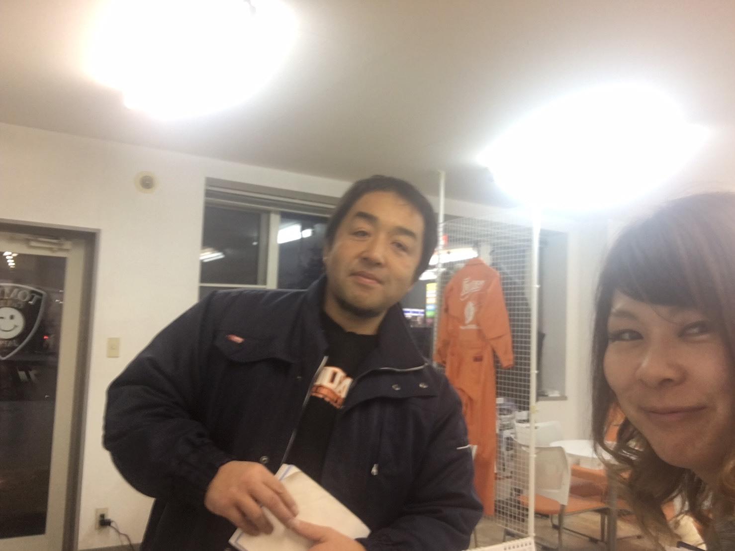 12月13日(金)☆TOMMYアウトレット☆あゆブログ(◍╹꒵╹◍) デリカD:5A様ご成約♪_b0127002_18244213.jpg