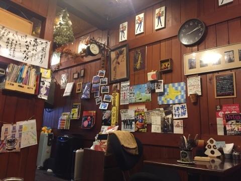 喫茶 1er ぷるみえ (お野菜のベジすき焼き風オムライス マヨネーズ添え)_e0115904_04451626.jpeg