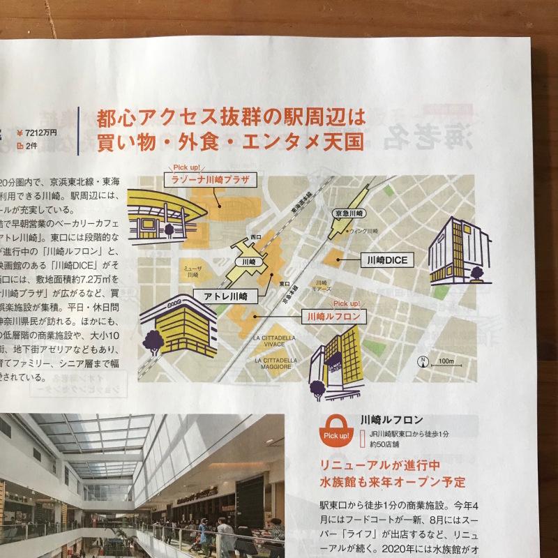 【WORKS】SUUMO新築マンション 首都圏版 ショッピングモール激戦区_c0141005_09511941.jpg