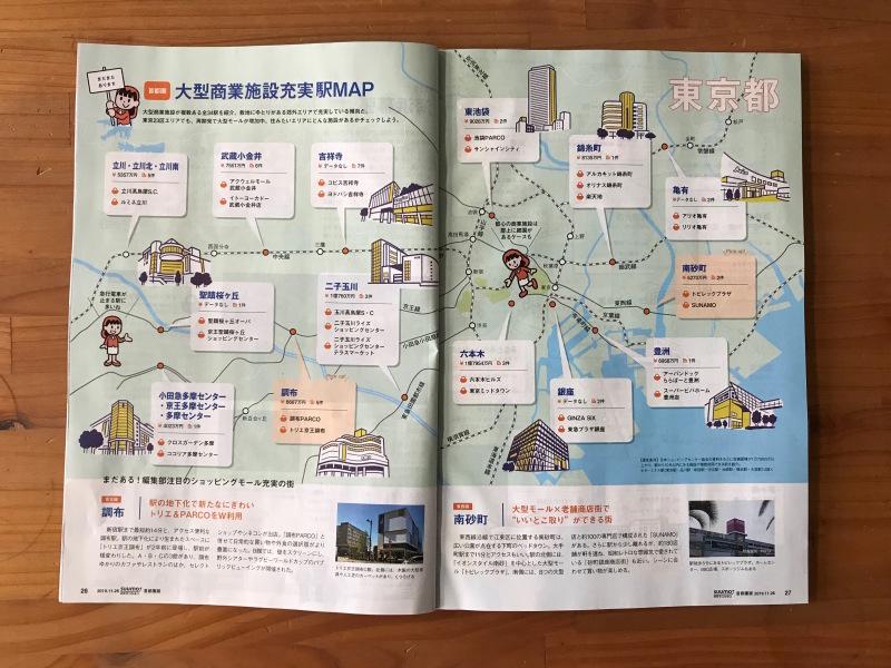 【WORKS】SUUMO新築マンション 首都圏版 ショッピングモール激戦区_c0141005_09512186.jpg