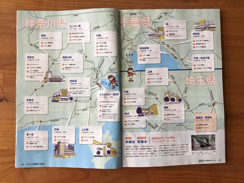 【WORKS】SUUMO新築マンション 首都圏版 ショッピングモール激戦区_c0141005_09512277.jpg