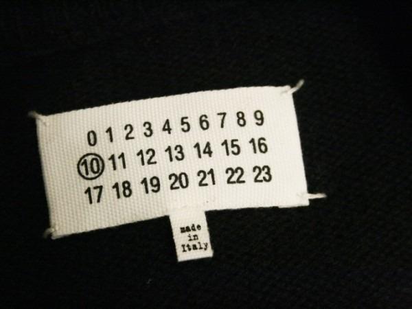 令和最初のヨーロッパ買い付け後記17 ベルリン買い付け篇 入荷メンズ マルタンマルジェラ ニット、カーディガン、スウェット、シャツ_f0180307_01581795.jpg