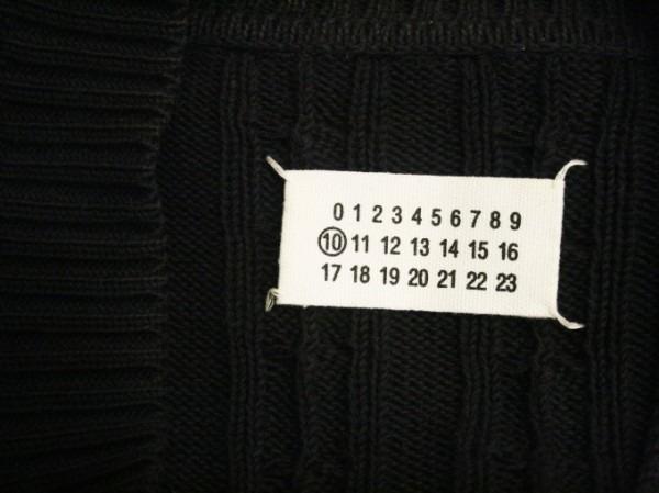 令和最初のヨーロッパ買い付け後記17 ベルリン買い付け篇 入荷メンズ マルタンマルジェラ ニット、カーディガン、スウェット、シャツ_f0180307_02010937.jpg