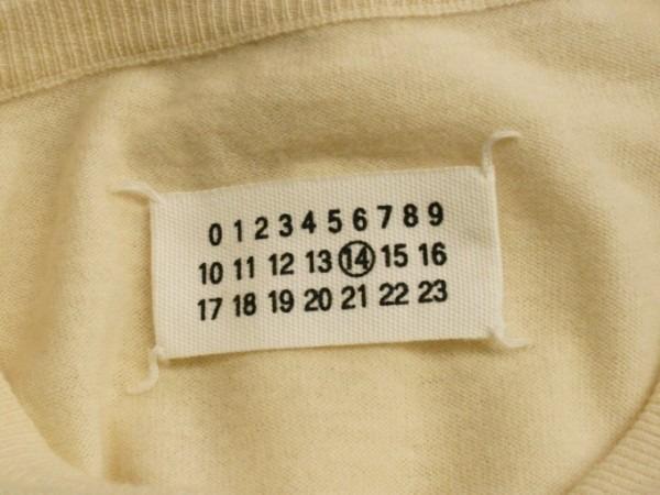令和最初のヨーロッパ買い付け後記17 ベルリン買い付け篇 入荷メンズ マルタンマルジェラ ニット、カーディガン、スウェット、シャツ_f0180307_02094454.jpg