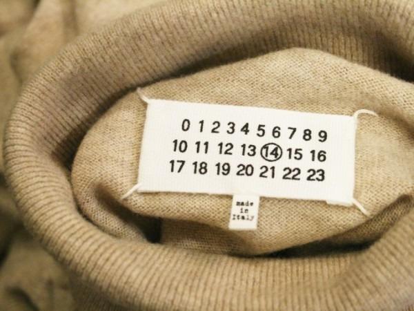 令和最初のヨーロッパ買い付け後記17 ベルリン買い付け篇 入荷メンズ マルタンマルジェラ ニット、カーディガン、スウェット、シャツ_f0180307_02121748.jpg