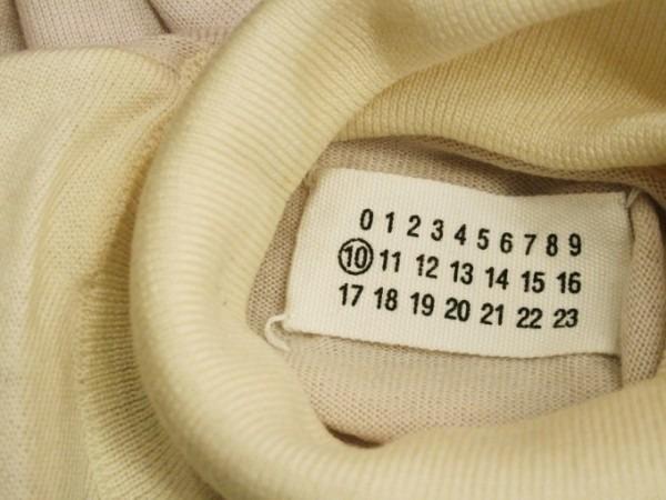 令和最初のヨーロッパ買い付け後記17 ベルリン買い付け篇 入荷メンズ マルタンマルジェラ ニット、カーディガン、スウェット、シャツ_f0180307_02145548.jpg