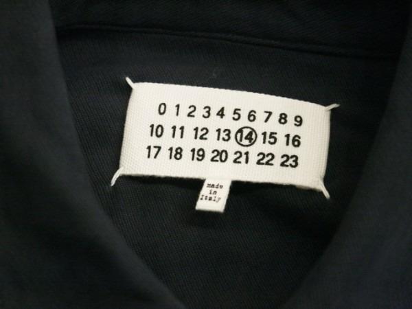 令和最初のヨーロッパ買い付け後記17 ベルリン買い付け篇 入荷メンズ マルタンマルジェラ ニット、カーディガン、スウェット、シャツ_f0180307_02230002.jpg