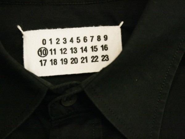 令和最初のヨーロッパ買い付け後記17 ベルリン買い付け篇 入荷メンズ マルタンマルジェラ ニット、カーディガン、スウェット、シャツ_f0180307_02244394.jpg