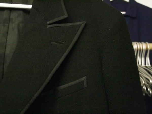 令和最初のヨーロッパ買い付け後記18 ベルリン篇2 入荷フランスアンティーク、ヴィンテージ サックコート、スモーキングジャケット_f0180307_23445751.jpg