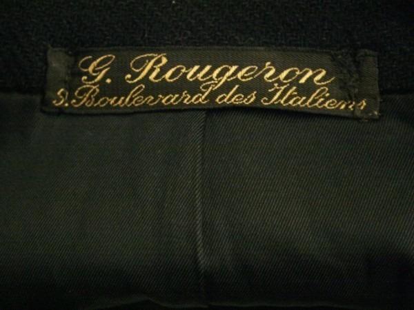令和最初のヨーロッパ買い付け後記18 ベルリン篇2 入荷フランスアンティーク、ヴィンテージ サックコート、スモーキングジャケット_f0180307_23445923.jpg
