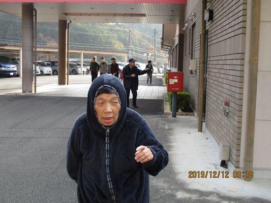 12/12 散歩_a0154110_09390849.jpg