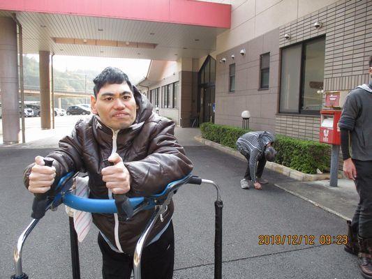 12/12 散歩_a0154110_09391629.jpg