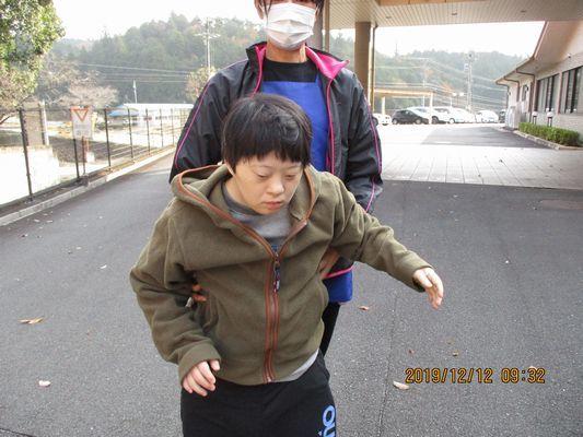 12/12 散歩_a0154110_09391830.jpg
