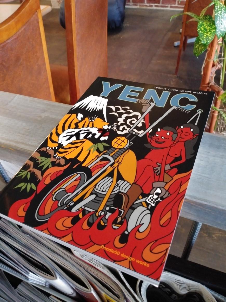 YENCはライラックで読むことが出来ます。_a0139912_11442866.jpg