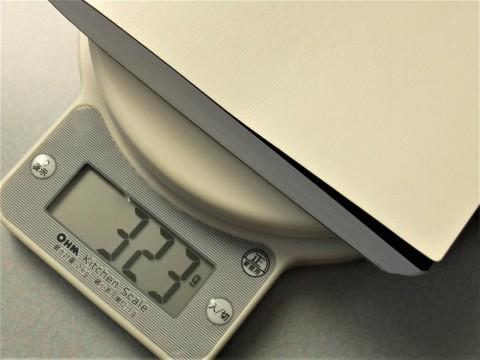 猫町とEDiT・その33(EDiTは1年でどのくらい重くなるのか)。_f0220714_11060749.jpg