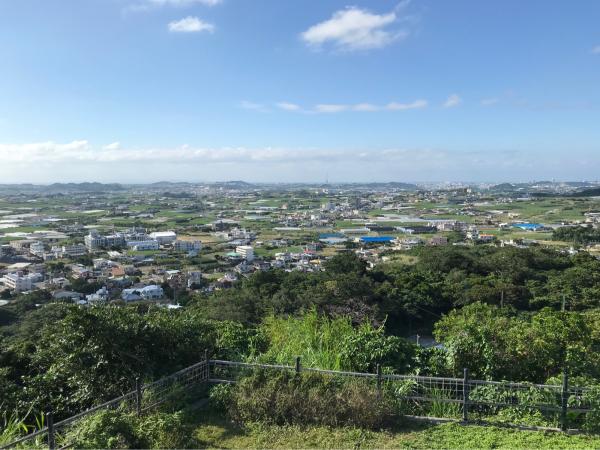 2019 沖縄の旅 1 @ cafe Vegetarica_b0157216_09440238.jpg