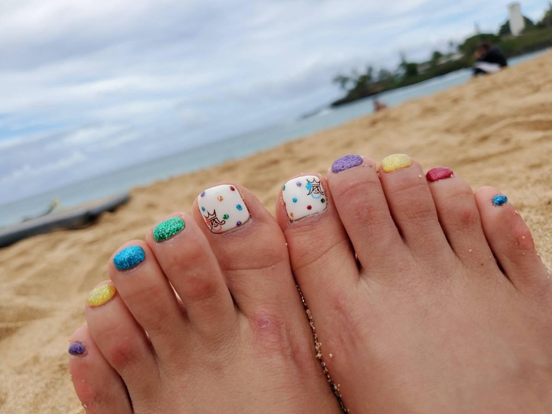 ハワイのつづき♪_c0071924_20431004.jpg
