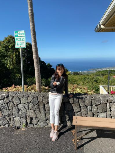 ハワイ旅行2019  ハワイ島編_c0141025_19472980.jpg
