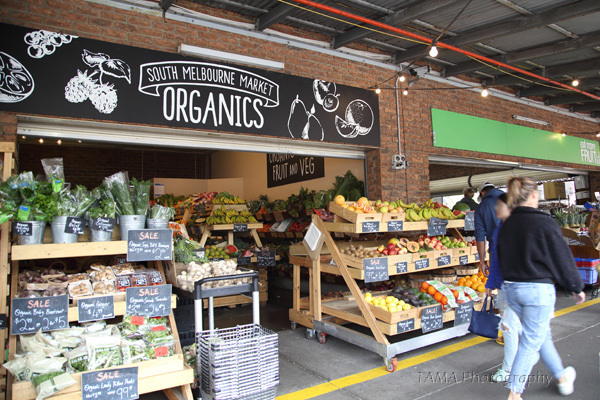 South Melbourne Market @2019メルボルン_c0024729_17393897.jpg