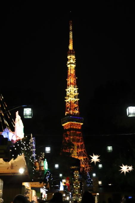 【東京クリスマスマーケット/芝公園】_f0348831_20252589.jpg