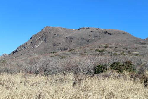 稲星山&中岳&久住山!_e0272335_20221641.jpg