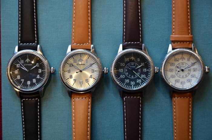 クリスマスギフトにも最適な腕時計_c0167336_15374230.jpg