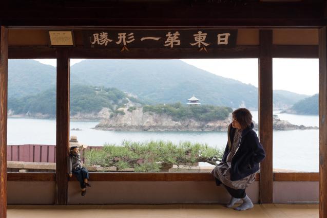 秋の旅 ① 鞆の浦 町歩き_e0369736_19400793.jpg