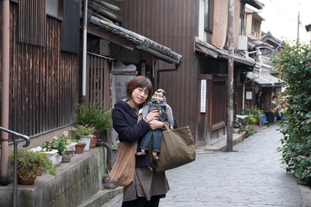秋の旅 ① 鞆の浦 町歩き_e0369736_19402725.jpg