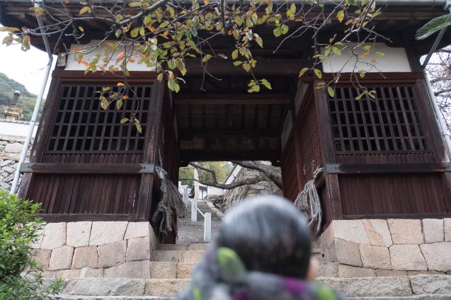 秋の旅 ① 鞆の浦 町歩き_e0369736_20252158.jpg