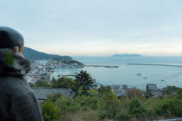秋の旅 ① 鞆の浦 町歩き_e0369736_20252447.jpg