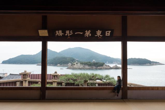 秋の旅 ① 鞆の浦 町歩き_e0369736_20265899.jpg