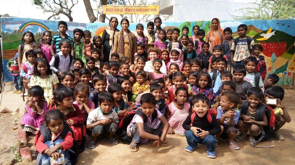 インドで【Green Action Project】を支援_a0383739_21351032.jpg