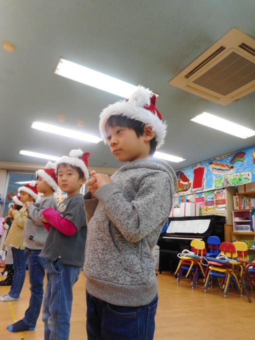 クリスマスリサイタルまであと一週間♪_d0148342_15381787.jpg