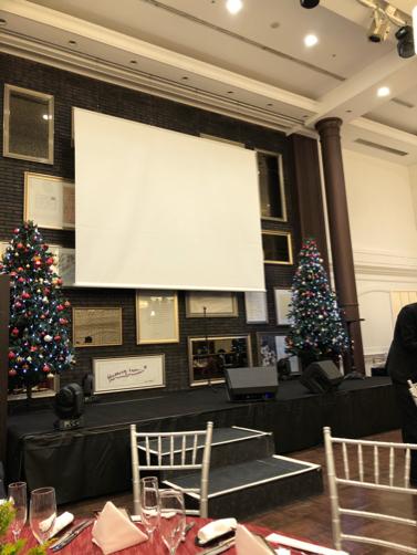 クリスマスディナーショーに行ってきました♪_f0207146_06001537.jpg