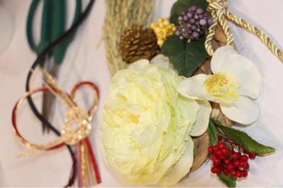 お正月飾り教室へ♪_e0293553_06065179.jpg