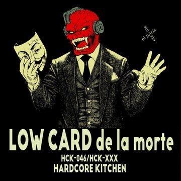 HCK049 LOW CARD de la morte  INTERVIEW_d0028657_21140419.jpg