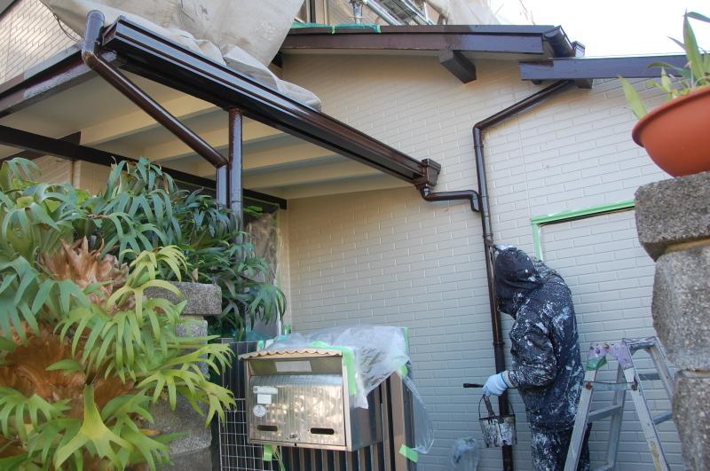 我が家の花壇 大リニューアル中_c0108460_17461380.jpg