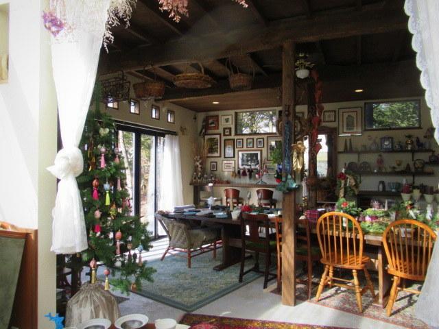 JOULU TONTTU(ヨウル トントゥ) * クリスマスマーケットで憧れの器をゲット♪_f0236260_23111122.jpg