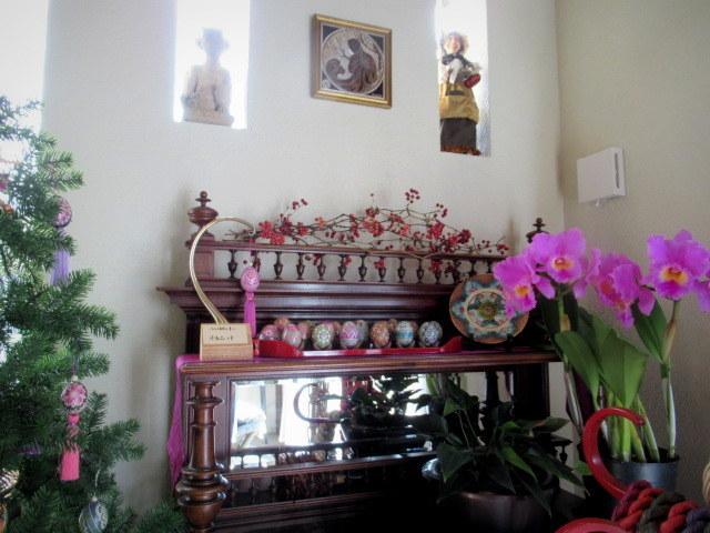 JOULU TONTTU(ヨウル トントゥ) * クリスマスマーケットで憧れの器をゲット♪_f0236260_23131924.jpg