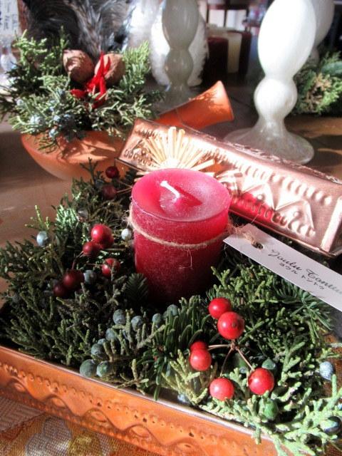 JOULU TONTTU(ヨウル トントゥ) * クリスマスマーケットで憧れの器をゲット♪_f0236260_23145930.jpg