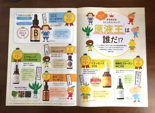 EBiS化粧品の冊子のお仕事_c0011862_21384839.jpg