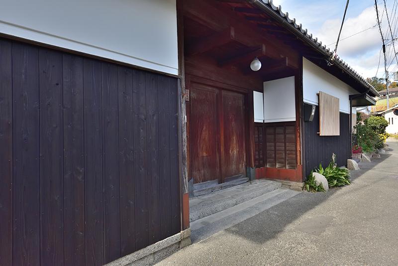 茨木の古民家再生工事_e0164563_13384463.jpg