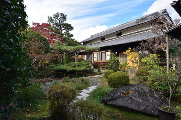 茨木の古民家再生工事_e0164563_13384464.jpg