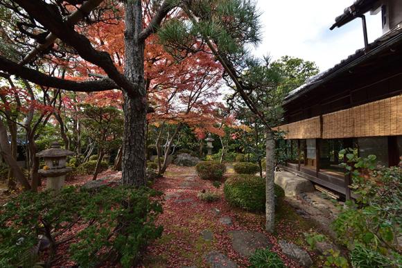 茨木の古民家再生工事_e0164563_13384547.jpg