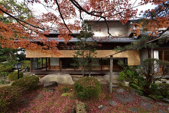 茨木の古民家再生工事_e0164563_13384555.jpg