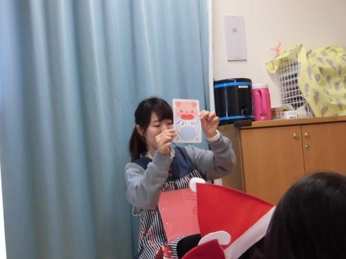 12月誕生会(1・2歳児)_c0352066_14385206.jpg